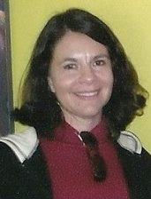 Maria Luisa Mendonça