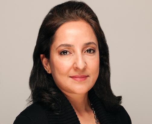 Melissa Upreti